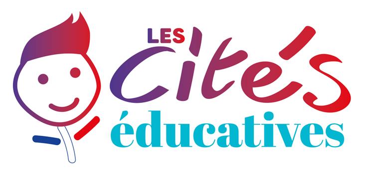 logo cités éducatives